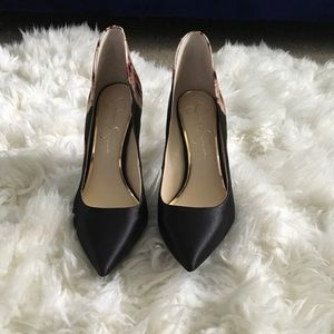 Jessica Simpson Shoes - FINAL PRICE🔥BNWT Jessica Simpson Parma Heels🔥